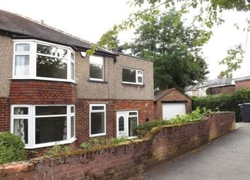 Thumbnail 4 bed property to rent in Rydalhurst Avenue, Sheffield