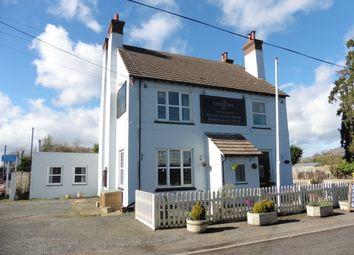 Thumbnail Pub/bar for sale in Stone Street, Kent: Canterbury