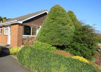 Thumbnail 2 bedroom detached bungalow for sale in Gibson Road, Paignton