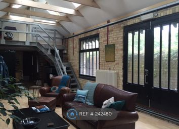 Thumbnail 3 bed detached house to rent in Gwydir Street, Cambridge