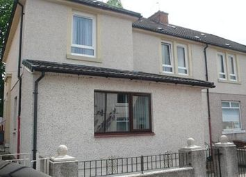 Thumbnail 3 bedroom flat for sale in Beechbank Avenue, Whinhall, Airdrie