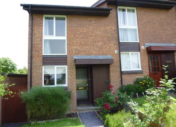 Thumbnail 2 bedroom end terrace house to rent in Kennedy Gardens, Sevenoaks