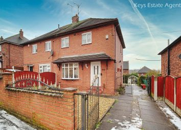 Thumbnail 2 bed semi-detached house for sale in Coseley Street, Smallthorne, Stoke-On-Trent