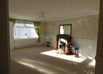 Thumbnail 1 bed terraced bungalow for sale in Chancel Way, Eston, Middlesbrough
