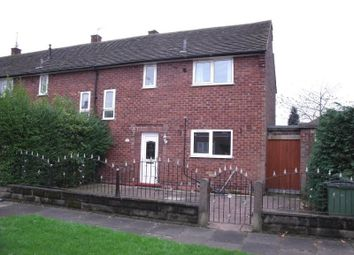 Thumbnail 3 bedroom property to rent in Warbeck Close, Stockport