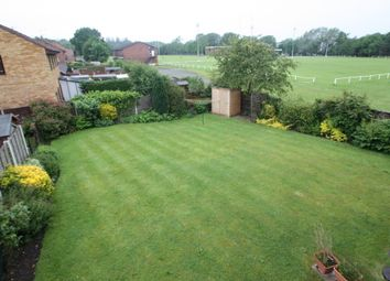Thumbnail 1 bed flat to rent in 17 Field Close, Firdale Park, Northwich, Cheshire