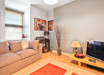 Thumbnail 1 bed property to rent in Denton Road, Crouch End, London