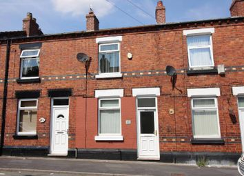 2 bed terraced house to rent in Gladstone Street, West Park, St Helens WA10