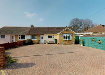 4 bed semi-detached bungalow for sale in Gregorys Tyning, Paulton, Bristol BS39
