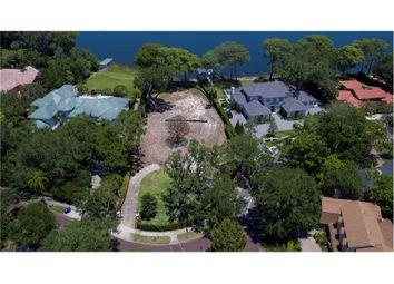 Thumbnail Land for sale in 1150 N Park Ave, Winter Park, Fl, 32789