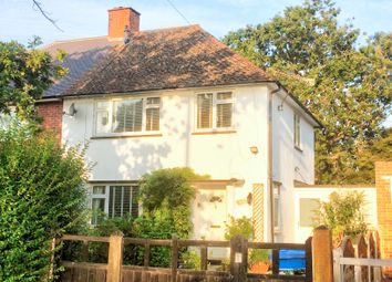 Thumbnail 3 bed semi-detached house for sale in Stuart Way, Windsor