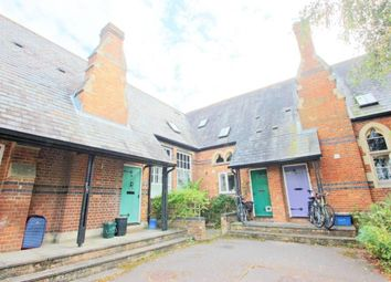 Thumbnail 2 bed property to rent in Old School, Temple Road, Cowley, Oxford