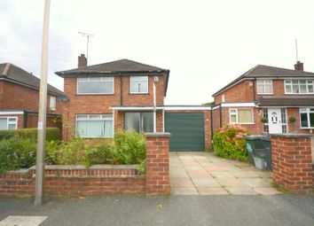 Thumbnail 3 bed detached house to rent in Springcroft, Parkgate, Wirral