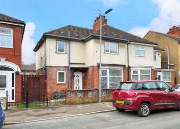 3 bed semi-detached house for sale in Faraday Street, Hull HU9