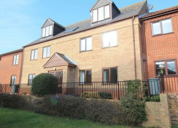 Thumbnail 2 bed flat for sale in Tanyard Court, Woodbridge