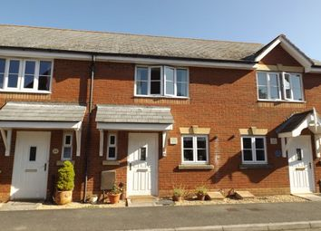Thumbnail 2 bed property to rent in Norman Crescent, Budleigh Salterton