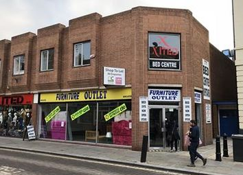 Thumbnail Retail premises to let in Printing Office Street, Doncaster