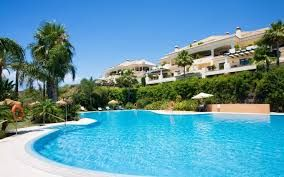 Thumbnail 1 bed apartment for sale in Nueva Andalucia, Nueva Andalucia, Costa Del Sol, Andalusia, Spain