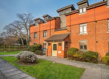 Thumbnail 1 bed flat for sale in Bolton Drive, Morden