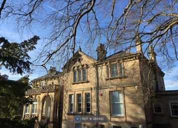 Thumbnail 3 bed flat to rent in Lansdown House, Bath