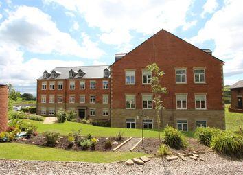 Thumbnail 2 bed flat for sale in Kerry Hill, Hawkshaw, Bury, Lancashire