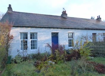 Thumbnail 3 bed semi-detached house for sale in The Crescent, Luncarty, Perthshire