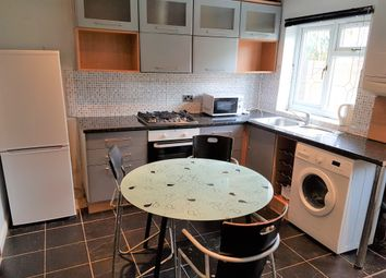 Thumbnail 2 bed flat to rent in Leamington Road, Southall