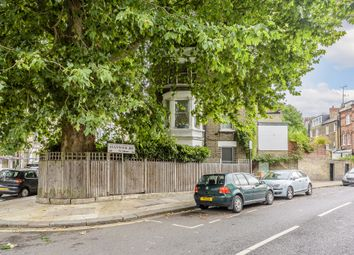 Thumbnail 1 bed flat for sale in Matheson Road, London