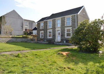Thumbnail 6 bedroom detached house for sale in Bryn Road, Waunarlwydd, Swansea