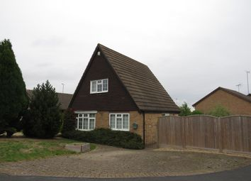 Thumbnail 3 bed bungalow to rent in Cleeve Hill Gardens, Waterthorpe, Sheffield