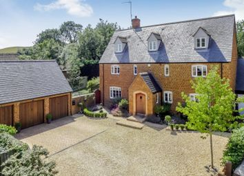 Thumbnail 6 bedroom country house for sale in Shutford, Banbury, Oxfordshire