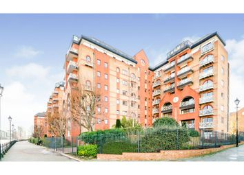 Thumbnail 1 bed flat for sale in William Morris Way, Fulham