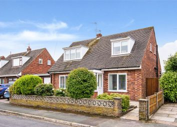 Thumbnail 3 bed link-detached house for sale in Hallmoor Close, Aughton, Ormskirk