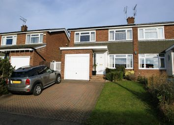Thumbnail 3 bed semi-detached house for sale in South Brook, Sawbridgeworth