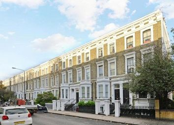 Thumbnail 1 bed flat to rent in Finborough Road, Chelsea