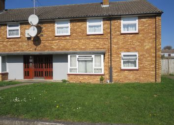 1 bed flat for sale in Helmsley Close, Luton LU4
