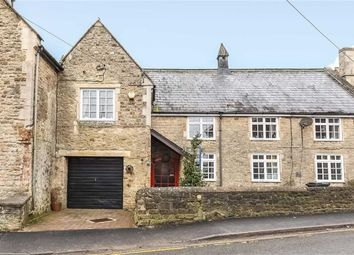 Thumbnail 5 bedroom cottage for sale in Shrivenham Road, Highworth, Wiltshire