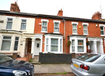 3 bed terraced house to rent in St. James Park Road, Northampton NN5