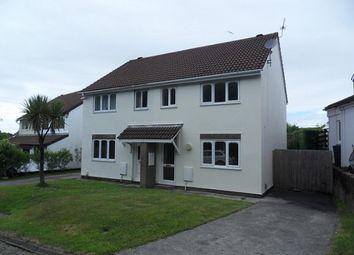 Thumbnail Property to rent in Dawlish Close, Newton, Swansea
