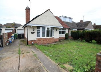 Thumbnail 2 bed bungalow for sale in Amberley Avenue, Bulkington, Bedworth