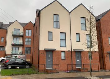 Thumbnail 3 bed detached house to rent in Langdon Road, St. Thomas, Swansea