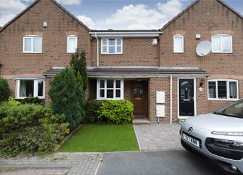 Thumbnail 2 bed terraced house for sale in Plover Drive, Healey, Batley, West Yorkshire