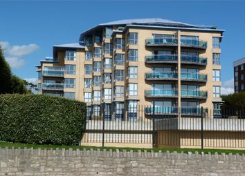 Thumbnail 4 bedroom flat for sale in 15 Manor Road, Bournemouth, Dorset