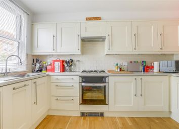Thumbnail 4 bed terraced house for sale in Lower Church Road, Burgess Hill