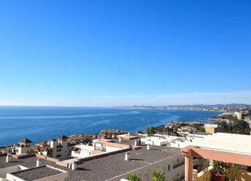 Thumbnail Apartment for sale in Spain, Málaga, Benalmádena, Benalmádena Costa, Torrequebrada