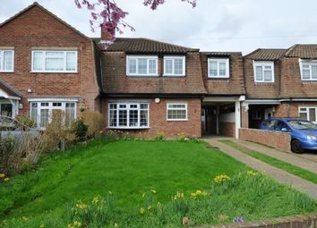 Thumbnail 5 bed end terrace house for sale in Mersey Avenue, Cranham, Upminster