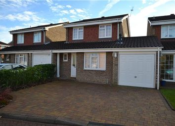 Thumbnail 3 bed property to rent in Greenacres Close, Orpington, Kent