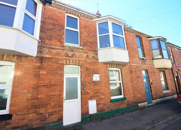 Thumbnail 1 bedroom property to rent in Lennox Street, Weymouth, Dorset