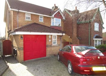 Thumbnail 3 bed detached house for sale in Duncote Grove, Royton, Oldham