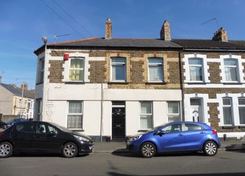 Thumbnail 1 bed flat for sale in Carlisle Street, Splott, Cardiff